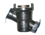 in-line filter wabco